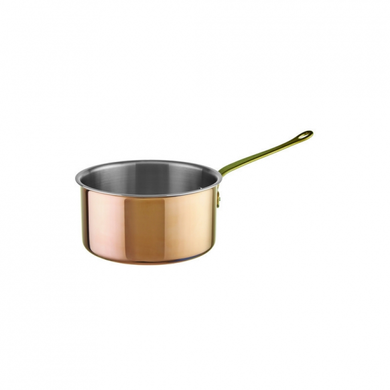 Saucepan high 1 handle
